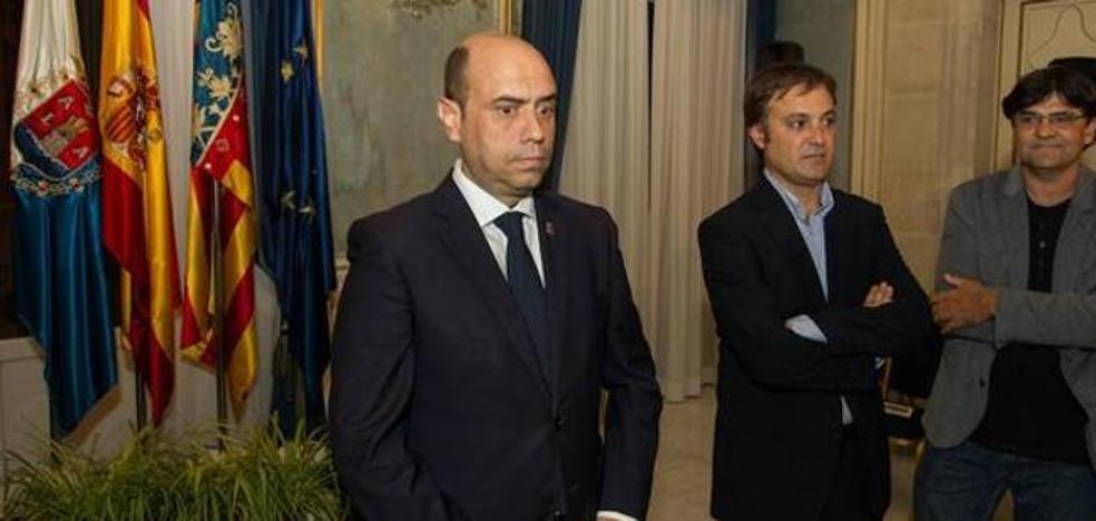 Gabriel Echávarri, sobre el congreso del PSPV: «Yo habría hecho las cosas de otra manera»