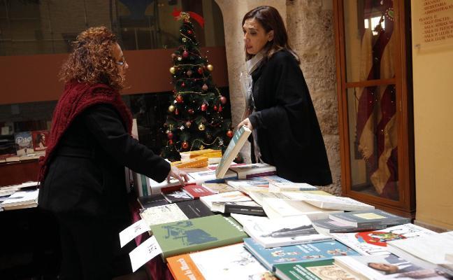 La RACV abre la tradicional Fireta de Nadal