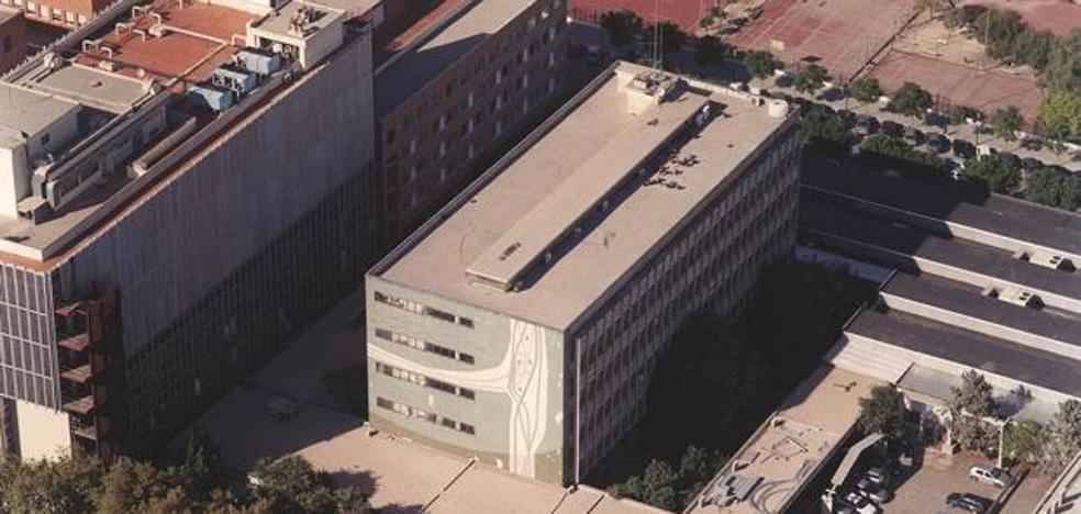 La ampliación del Hospital Clínico de Valencia arrancará en 2019 y podría estar lista para 2021