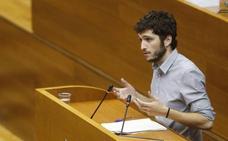 Podemos apoyará los Presupuestos de la Generalitat para 2018