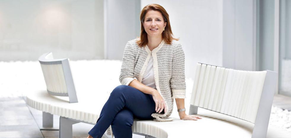 Hortensia Roig, nueva presidenta de EDEM Escuela de Empresarios