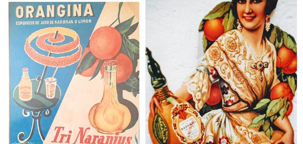 Los creadores de Trinaranjus recuperan la marca valenciana Naranjina