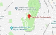 Más de 60 personas buscan a un anciano desaparecido desde hace 12 días en Alicante