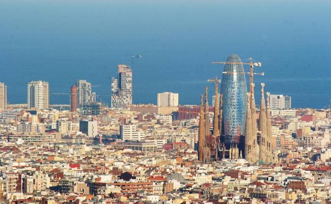 La inversión extranjera en Cataluña se desploma un 75% en el tercer trimestre