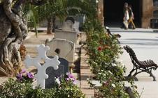 Cuatro cementerios de Valencia tendrán plantas de energía solar