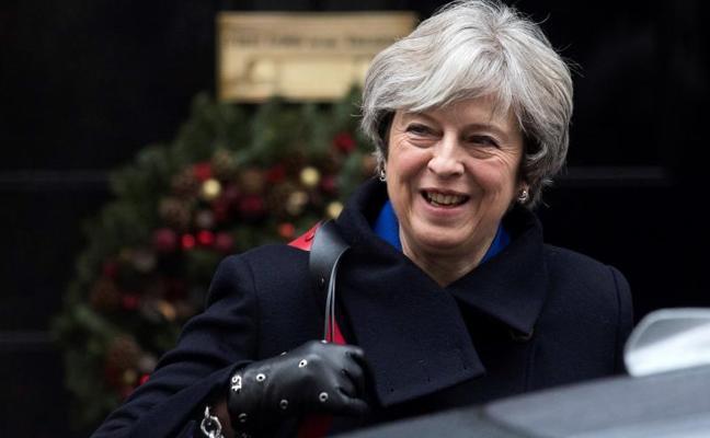 La UE quiere concluir el periodo de transición del 'Brexit' a finales de 2020