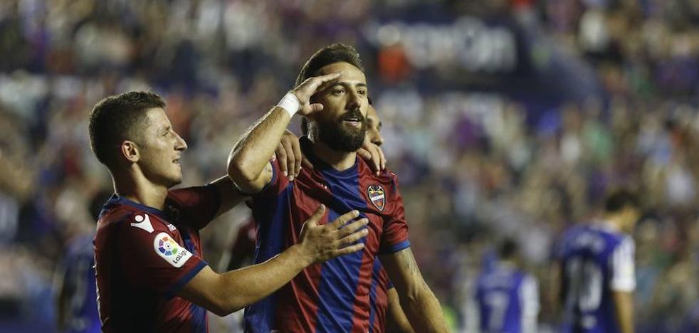 Bardhi, Morales y Campaña, bajas en el Camp Nou por sanción