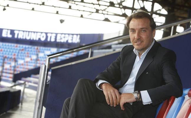 Quico Catalán descarta presentarse a las elecciones para presidir la Federación Española de Fútbol