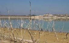 Los pantanos valencianos están hasta 24 puntos por debajo de la media