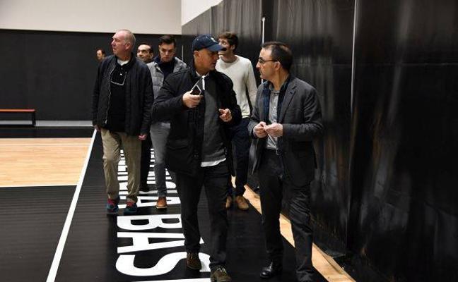 Los San Antonio Spurs toman nota de L'Alqueria del Basket