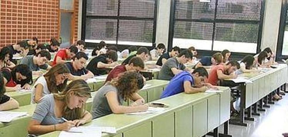 La Generalitat Valenciana convoca las becas de estudios universitarios por un importe de 3,5 millones
