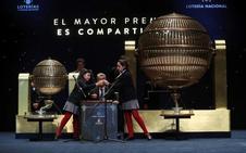 La gestora del PP de Valencia, agraciada con la pedrea del 22.514