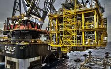 El TC anula por inconstitucional la indemnización del almacén de gas de Castor