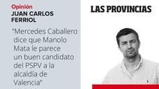 MANOLO CANDIDATO