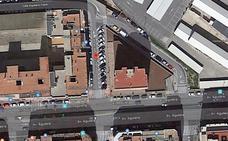 Atropellado un niño de 3 años por un coche en Alicante
