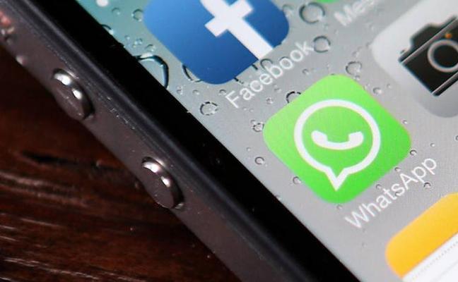 Los móviles en los que WhatsApp dejará de funcionar el 1 de enero