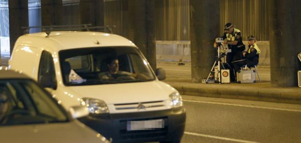 El novedoso argumento con el que podrás quitarte las multas por exceso de velocidad