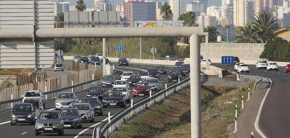 Valencia presenta una alternativa a la V-21 que recupera hasta 62 % de huerta
