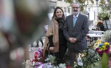 En familia con Clara y Rodolfo Castro