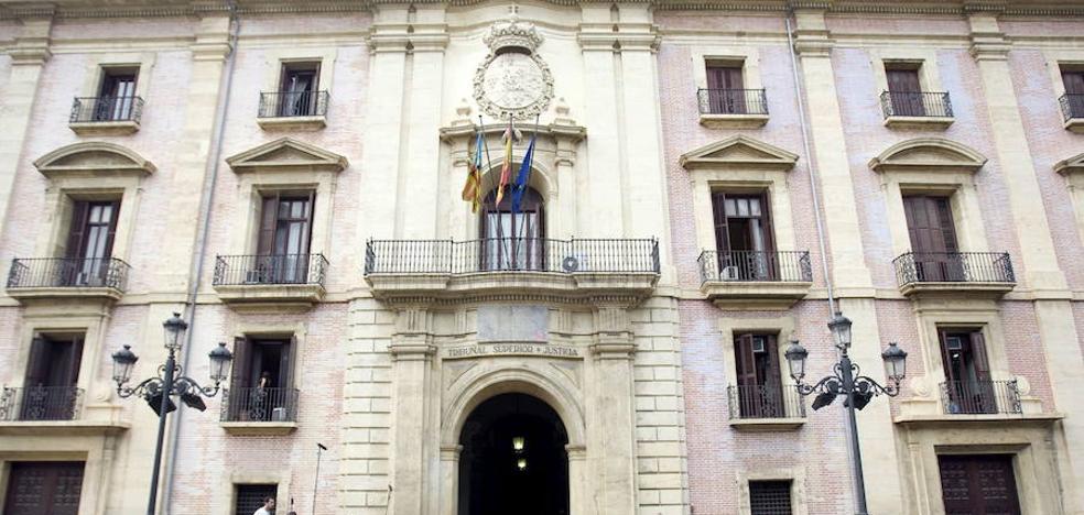 Condenado a 25 años de cárcel por asesinar a su pareja a golpes con una piedra en Villena