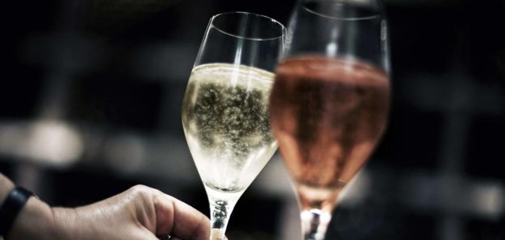 La lista de los mejores vinos espumosos de España incluye dos de Mercadona