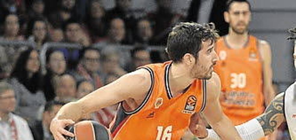 Guillem Vives será operado el martes de su tobillo izquierdo