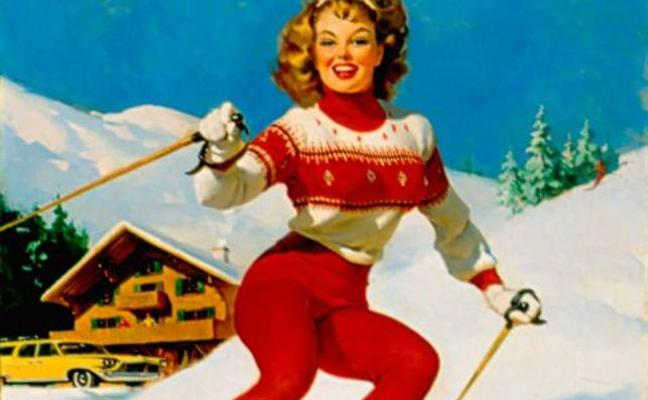 Las estaciones de moda para unas vacaciones en la nieve