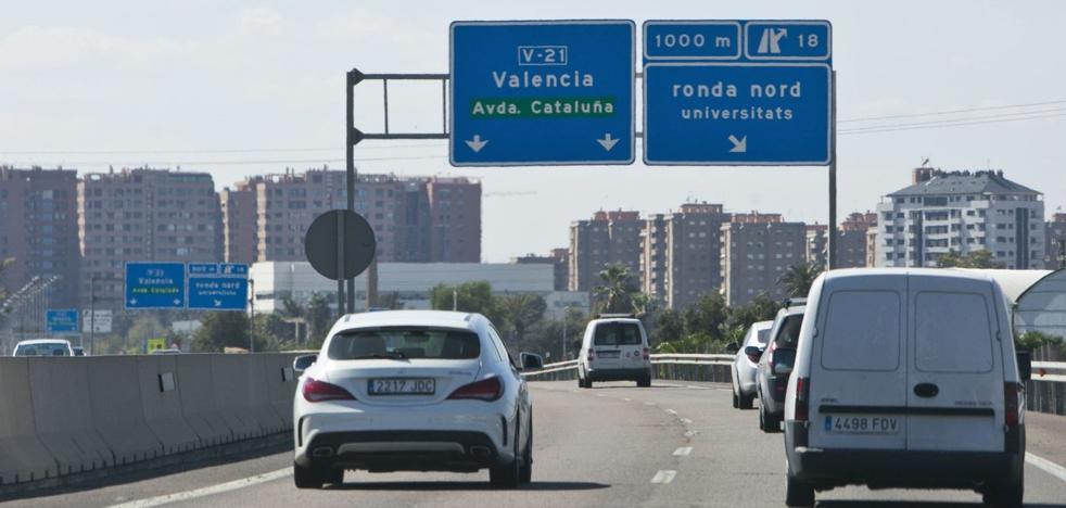 Alboraya reprocha a Ribó no haber consensuado el plan alternativo de la V-21