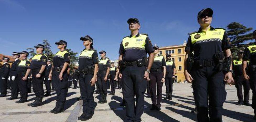 El Ayuntamiento saca 184 plazas de empleo público