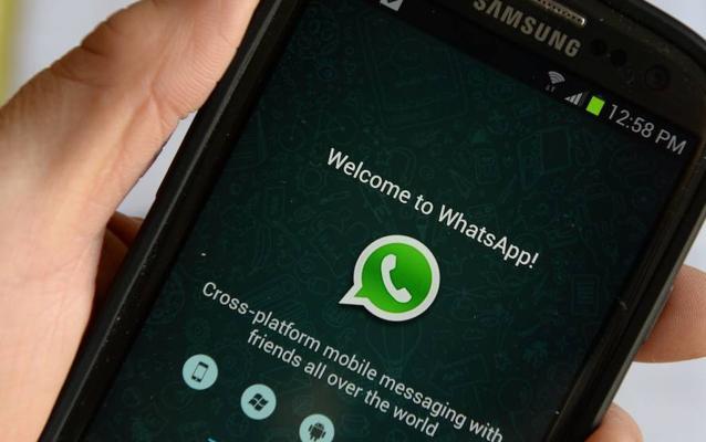 WhatsApp no aguanta el fin de año