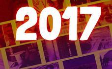 Las 100 noticias más leídas del año