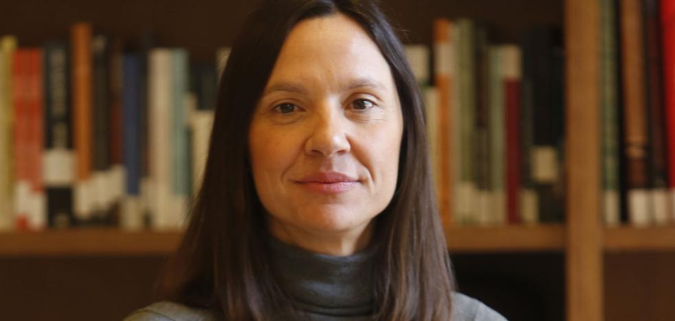 Olga Álvarez, gestora: «No tiene sentido enfocar Espai Mutant a las artes vivas sin el sector de tu parte»