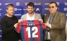 Coke: «La situación del Levante no es crítica, el equipo ha competido siempre»
