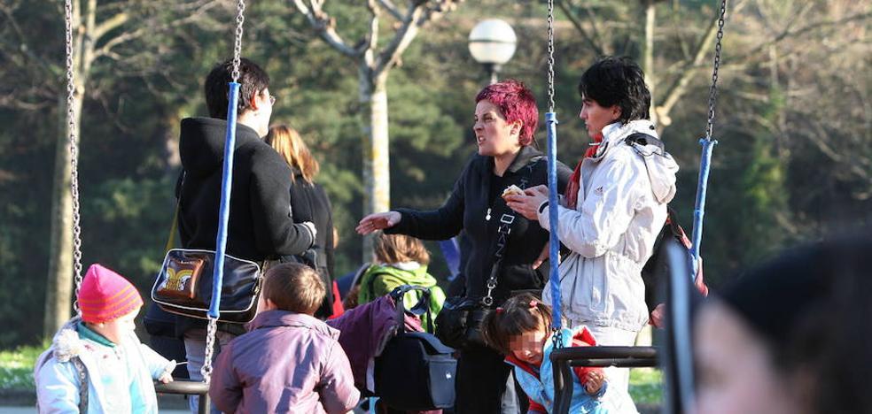 Localizan en Sevilla a los dos menores retenidos por su padre