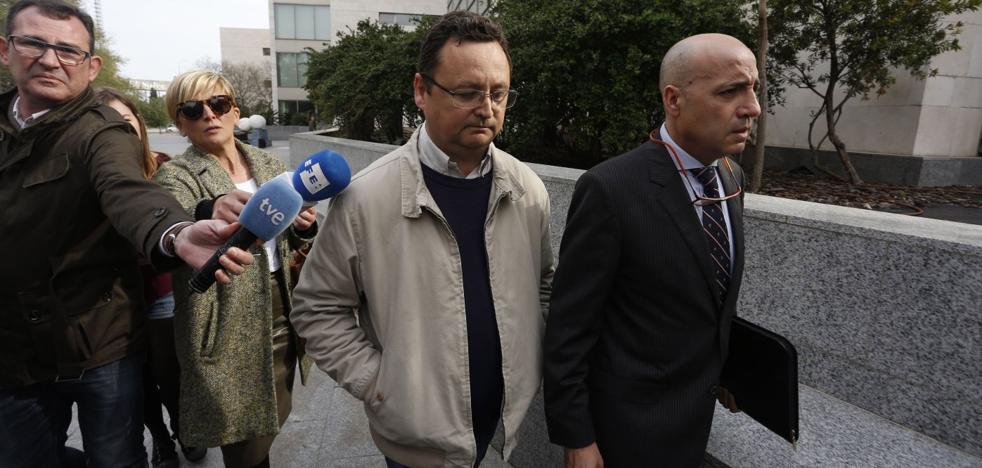 Tauroni cumple su condena en un mes y saldrá de la cárcel con la carrera de Derecho