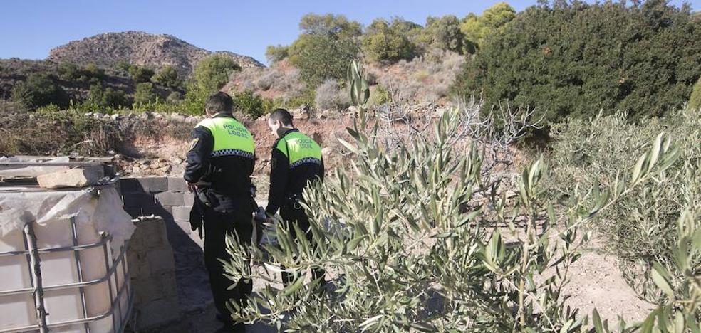 Un hombre muere al ser atacado por cuatro perros que siguen sueltos en la Vall d'Uixó