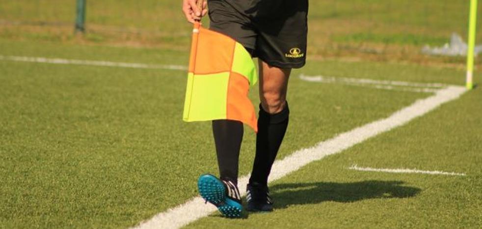 Mata a un árbitro por expulsarle del partido