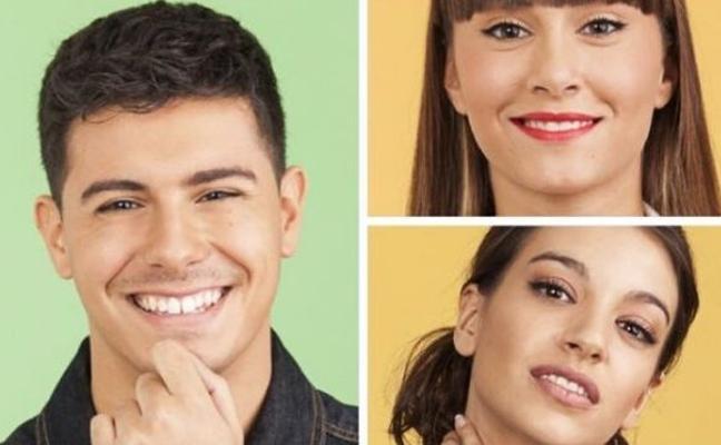 Los concursantes de OT cantarán 'Solo si es contigo' de los valencianos Bombai