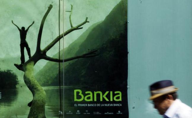 Estas son las 49 oficinas que Bankia cierra en la Comunitat tras su fusión con BMN