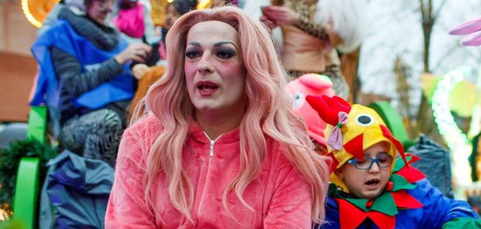 La drag queen de Vallecas y otras cabalgatas en España
