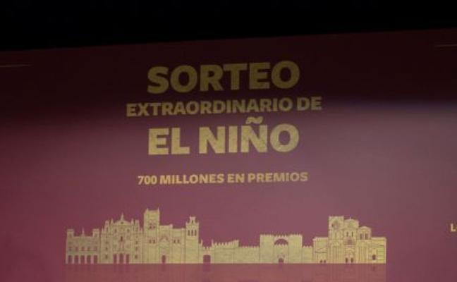 Premios del Sorteo de la Lotería del Niño 2018: El Gordo, segundo, tercero, reintegro y terminaciones