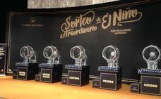 23282, tercer premio en el sorteo de la Lotería del Niño 2018, vendido en Yecla