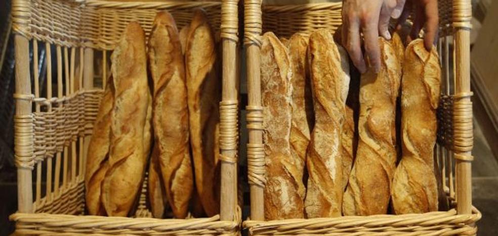 El saco del pan