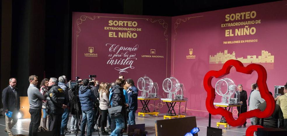 El sorteo de la Lotería del Niño reparte este sábado 700 millones de euros en premios