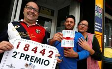 Sorteo de la Lotería del Niño 2018: Números premiados, pedrea y reintegros