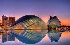 Valencia, entre los 40 destinos imprescindibles para The Guardian