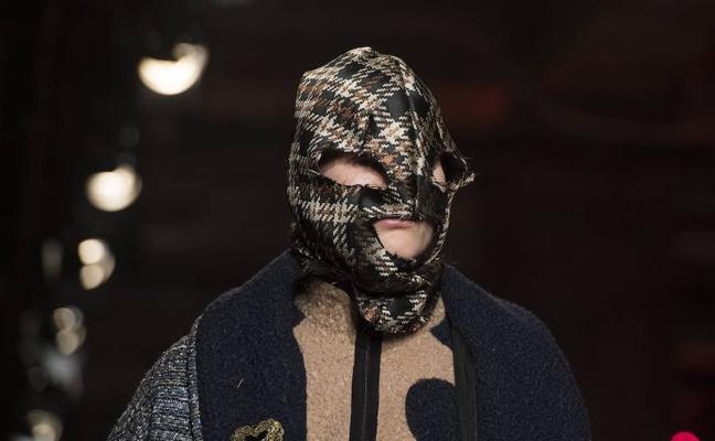 La pasarela de Londres marca las tendencias masculinas para este invierno