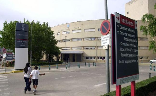 El Hospital General de Castellón denuncia el robo de material de la unidad de endoscopias