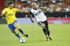 Gayà y Santi Mina se quedan sin Copa