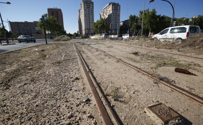 El Consell reitera que las obras de la T2 se reanudarán en 2019 aunque aún no hay proyecto